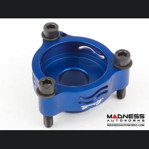 FIAT 500 Blow Off Adapter Plate - Bonalume - 1.4L Multi Air Turbo - Non Adjustable