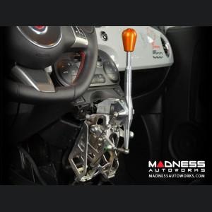 FIAT 500 Ultra Shifter Kit - CAE - Silver