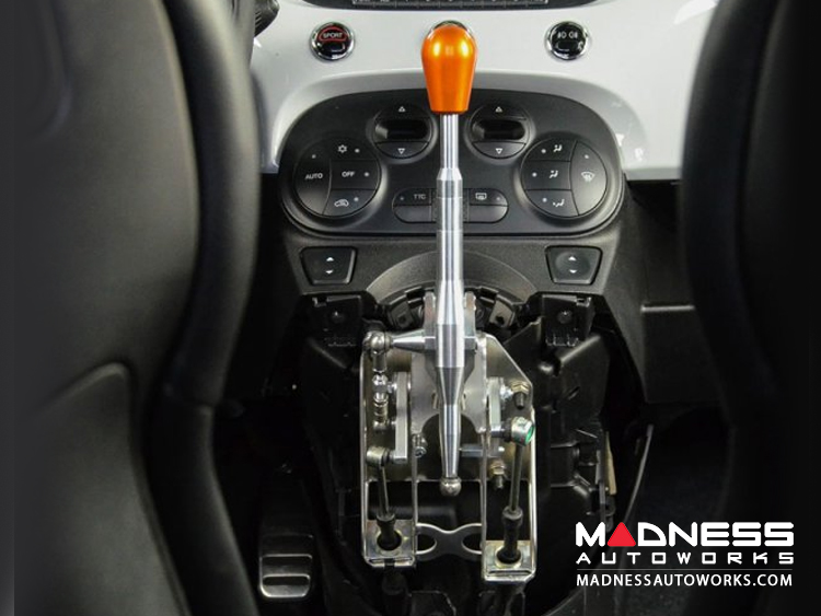 FIAT 500 Ultra Shifter Kit - FIAT 500 Parts and Accessories