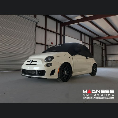 FIAT 500 Custom Vehicle Cover - 500DOME
