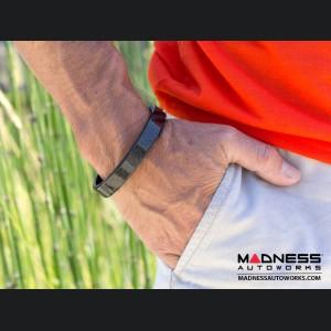 Carbon Fiber Bracelet
