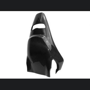 FIAT 500 ABARTH Carbon Fiber Sabelt Seat Trim Kit - Carbon Fiber