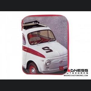 Classic Fiat 500 Tablet Case - PVC - Sport