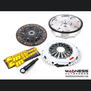 FIAT 500 Performance Clutch + Flywheel Combo - Clutch Masters - 1.4L Turbo - Stage 1