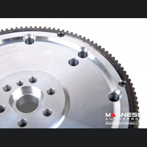 FIAT 500 Lightweight Aluminum Flywheel - Clutch Masters - 1.4L Turbo