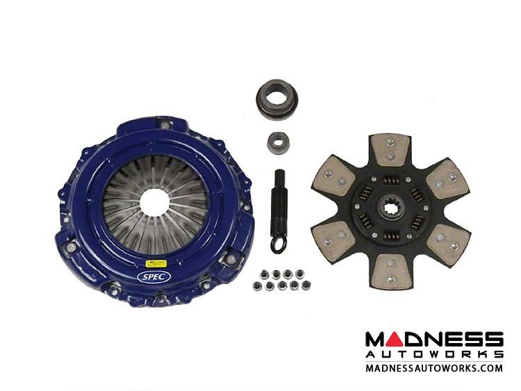 FIAT 500 Performance Clutch - Spec - Stage 3 - 1.4L Multi Air Turbo