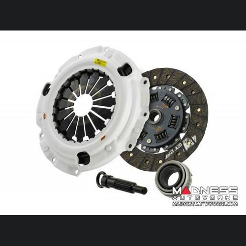 FIAT 500 Performance Clutch - Clutch Masters - FX100 Dampened Disc - 1.4L Turbo