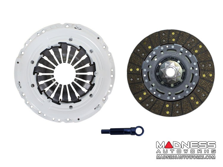 FIAT 500 Performance Clutch - Clutch Masters - FX100 Rigid Disc - 1.4L Turbo