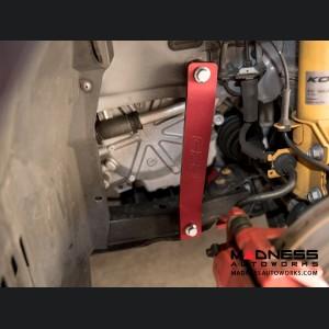 FIAT 500 Vertical Chassis Brace Kit - Corsa Forza