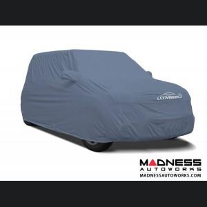FIAT 500 Custom Vehicle Cover - Stormproof - Blue