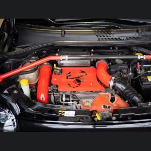 FIAT 500 MAXFlow Intake System - 1.4L Multi Air Turbo - Gloss Red Finish