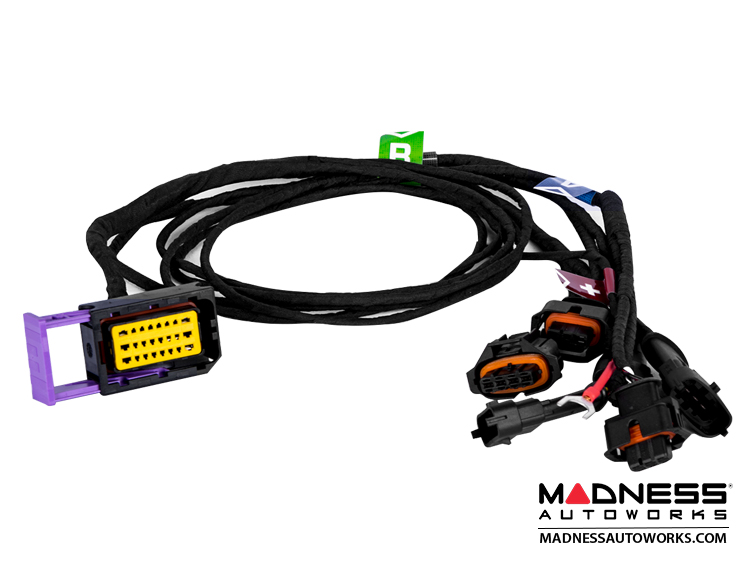 FIAT 500X Engine Control Module - MAXPower PRO by MADNESS - 1.3L Multi Air Turbo