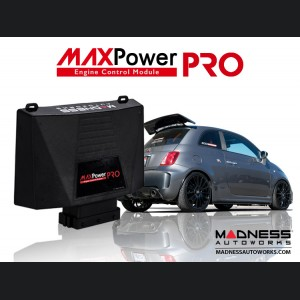 FIAT 500L Engine Control Module - MAXPower PRO by MADNESS - 1.4L Multi Air Turbo