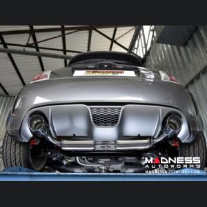FIAT 500 ABARTH Performance Exhaust - Ragazzon - Evo Line - Resonated Center/ Resonated Rear/ Dual Sport Line Tip