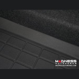 FIAT 124 Cargo Liner - All Weather by WeatherTech - Black