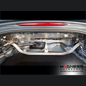 FIAT 124 Rear Upper Tower Shock Brace