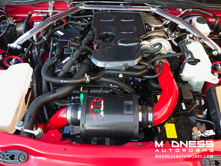 Upgrade Your Intake System With This Maxflow Intake System