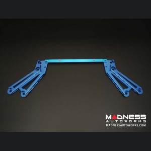 FIAT 124 Spider Chassis Power Brace by Cusco - Front