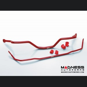 FIAT 124 Spider Sway Bar by Eibach - Front and Rear Set