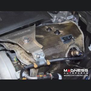 FIAT 124 Spider Thermal Blanket - Titanium