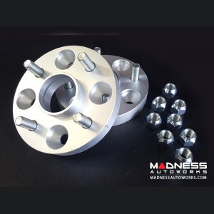 FIAT 124 Wheel Spacers by Athena - 20mm
