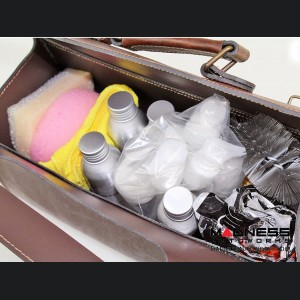 FIAT Heritage Car Cleaning Kit