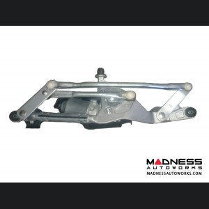 """FIAT 500 Windshield Wiper Assembly and Motor - """"Take Off"""""""