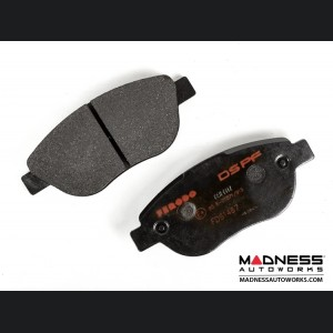 FIAT 500 Brake Pads - DS Performance by Ferodo - Front