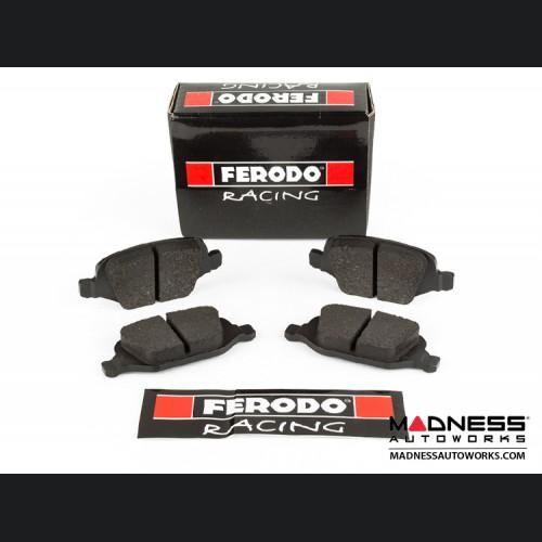 FIAT 500 Brake Pads - DS 2500 by Ferodo - Rear