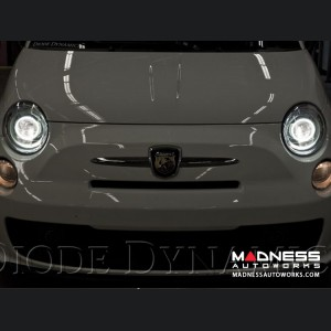FIAT 500 HD LED Halos - Switchback - Pair