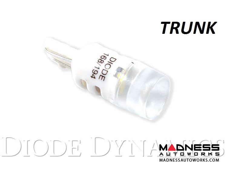 FIAT 500 Trunk Light 194 HP3 LED - Single
