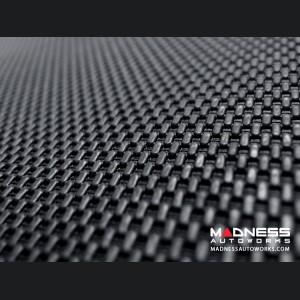 FIAT 500 Floor Liners - Premium - Front Set