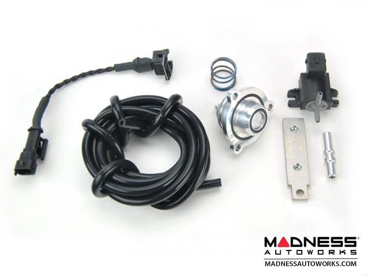 FIAT 500L Blow Off Valve - Forge Motorsport - 1.4L Multi Air Turbo - Recirculating