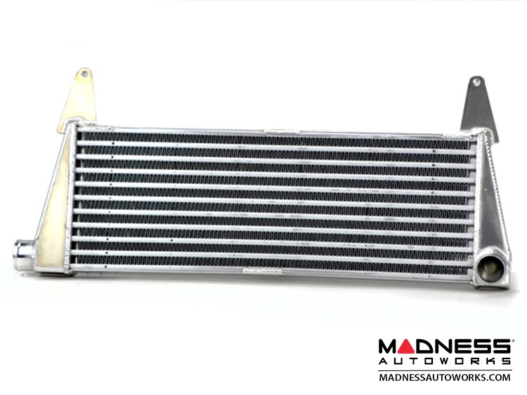 FIAT 500 Front Mount Intercooler - 1.4L Multi Air Turbo - Forge