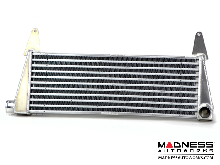 Fiat 500 Abarth Front Mounted Intercooler Manual Transmission