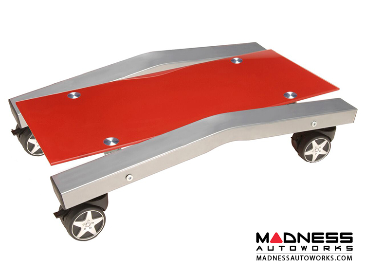 race car style desk monza red fiat 500 parts and accessories. Black Bedroom Furniture Sets. Home Design Ideas