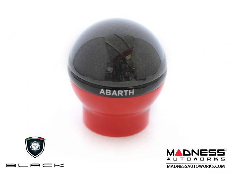manual shift knob reverse lockout