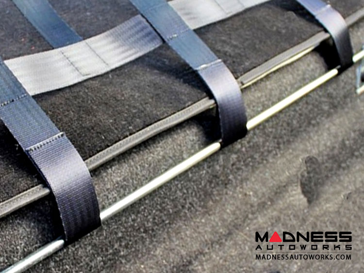 Poster: 500 MADNESS Harness Bar