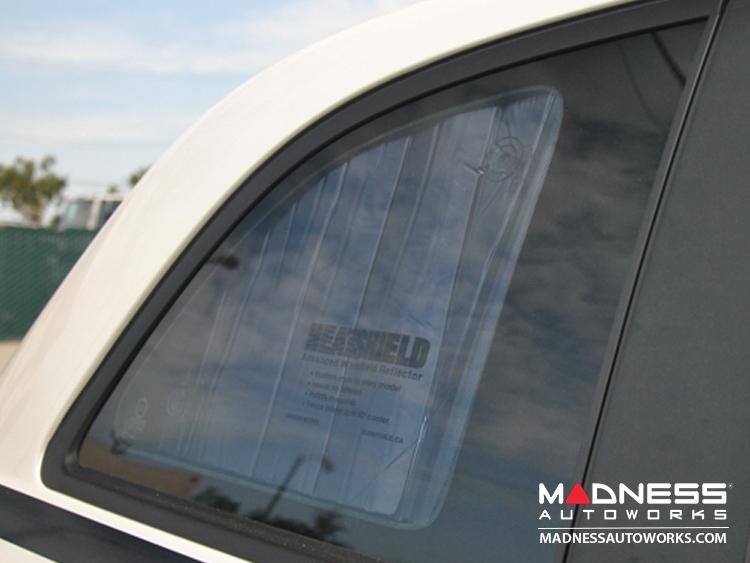 ... FIAT 500 Sun Shade  Reflector Set (Coupe) - Windshield 37ecac19c8e