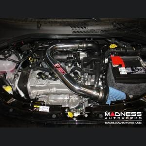 FIAT 500 Short Ram Intake System - Injen - Black Finish