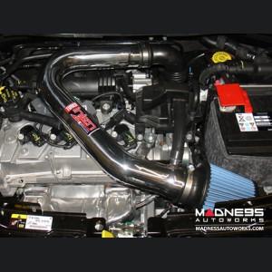 FIAT 500 Short Ram Intake System - Injen - Polished Finish