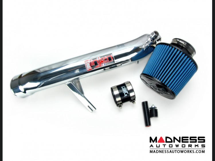 FIAT 500L Cold Air Intake System by Injen - Polished Finish