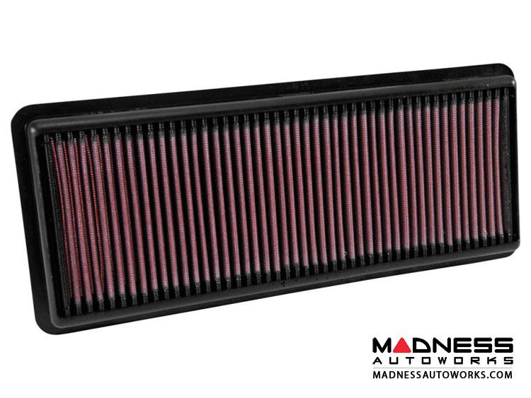 FIAT 124 Performance Air Filter - K&N - 1.4L