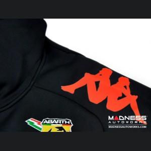 ABARTH Racing Team Neoprene Jacket - Unisex