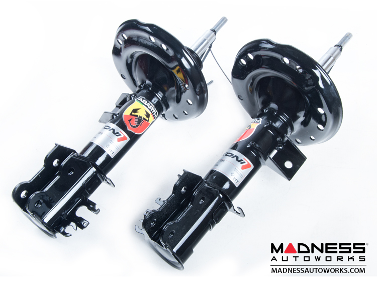 Fiat 500 Abarth 695 Tributo Ferrari Suspension Kit Fiat
