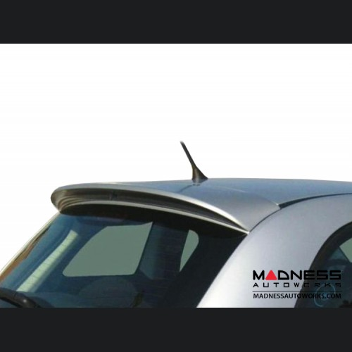 FIAT 500 Rear Roof Spoiler - Lester - Sport Version