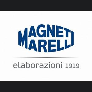 FIAT 500 Performance Exhaust - Magneti Marelli - 1.4L Turbo - Terminale Track Day - Quad Tip