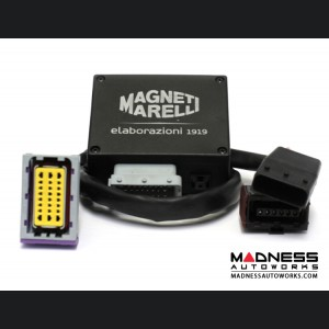 FIAT 500L Power Pedal by Magneti Marelli - No Remote