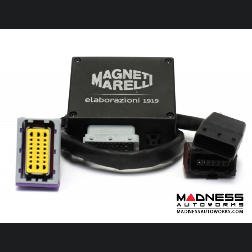 FIAT 500 Power Pedal by Magneti Marelli - No Remote