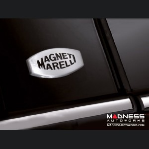 Magneti Marelli Badge Set - 2